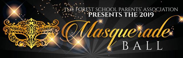 The FSPA Masquerade Ball