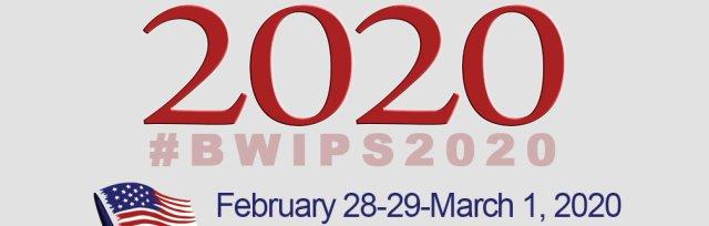 Baltimore/Washington International Pen Show 2020