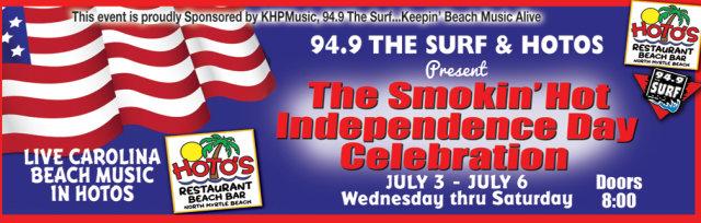 Independence Week - July 4th Celebration