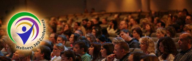 Wellness 360 Conference - Vendor Registration