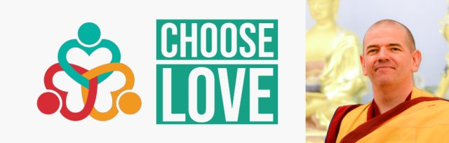 Totnes Public Talk - Choose Love