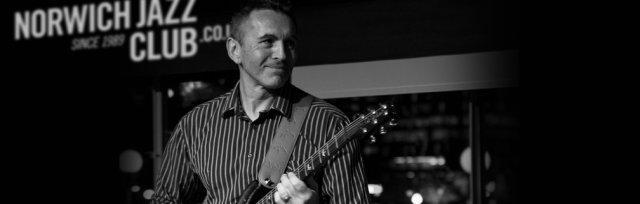Jasper Smith & The NJC Trio