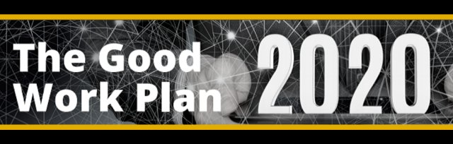 The Good Work Plan 2020 - Manchester
