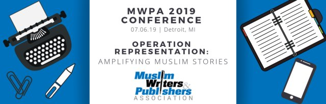 Muslim Writers & Publishers Association Annual Conference