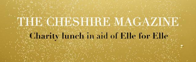 Elle for Elle Charity Lunch