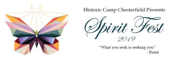 Spirit Fest 2019