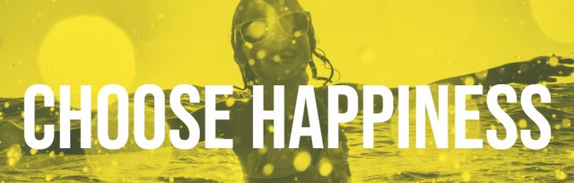Bude - Choose Happiness