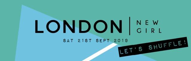 London New Girl Shuffleboard Meet-Up