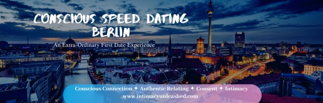 Speed Dating Berlin za darmo wdowy na randki w Hyderabadzie