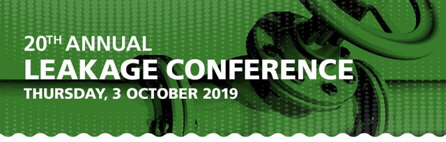 The Leakage Conference 2019