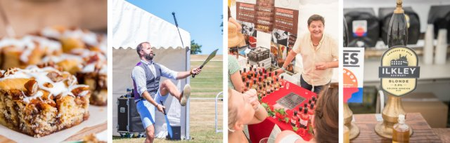 Ilkley Food & Drink Festival