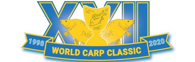 World Carp Classic 2020 Country Quota