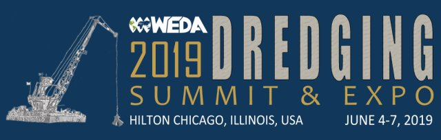Exhibitor Registration - WEDA's Dredging Summit & Expo '19