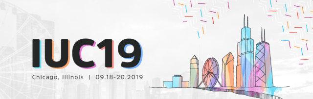 Iguana User Conference 2019