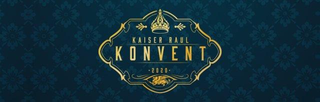 Kaiser Raul Konvent 2020