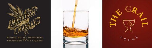 St Andrew's Day Whisky Tasting