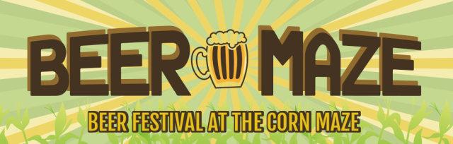 Beer Maze! Beer Festival