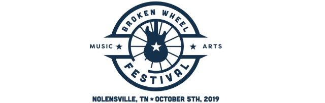 Broken Wheel Festival - 2019
