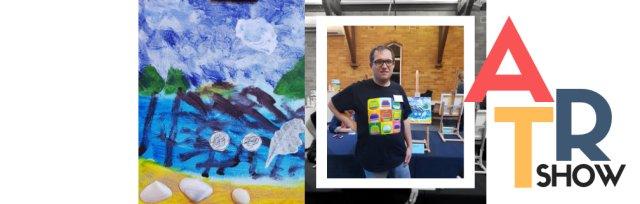 Jesus Club Art Show: Champagne High Tea Fundraiser