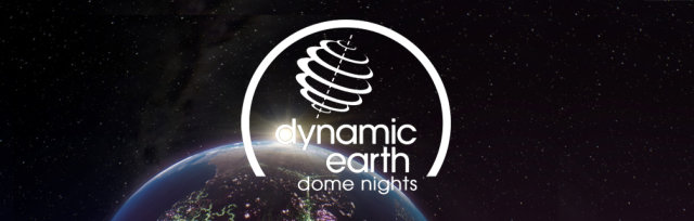 Dome Nights: Dark Side of the Moon - Inspired by the music of Pink Floyd