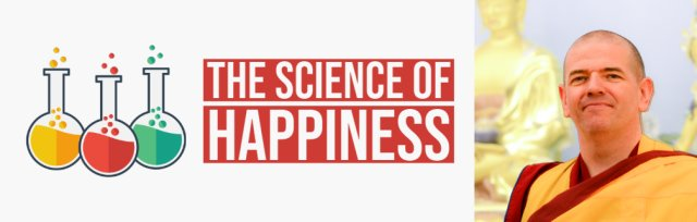 Totnes Public Talk - The Science of Happiness
