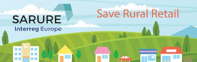 The Future of Retail in Rural Sligo - SARURE South Sligo