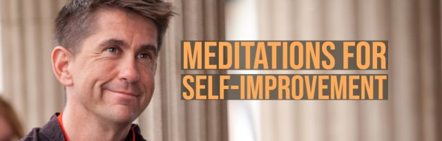 Plymouth - Meditations For Self-Improvement