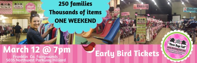 Hilliard Pop Up Shop: Charity Early Bird Admission