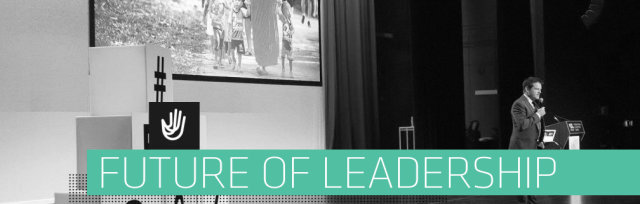 Future of Leadership - Wellington