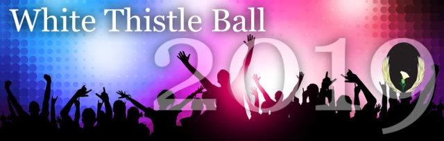 White Thistle Ball 2019