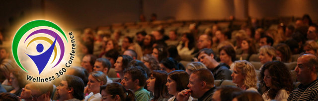 Wellness 360 Conference - Registration