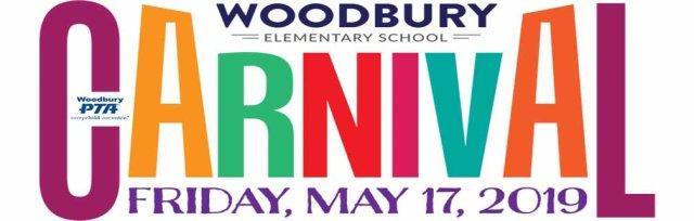 Woodbury Carnival 2019