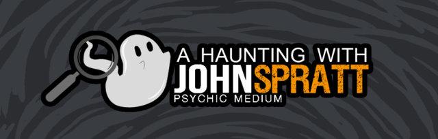 POW Camp - Ghost Hunt - Perth, Scotland