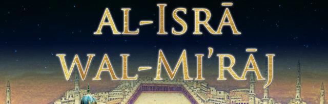al-Isra wal-Mi'raj - Cancellation