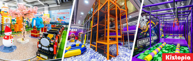 BOOK YOUR PLAY SESSION HERE!