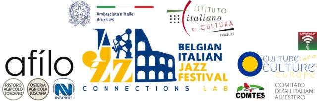 27/11/20 - Italian Jazz Festival 2020 [Covid Edition 1,5]