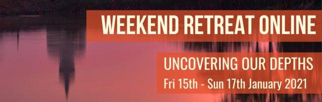 Brixton Weekend Retreat Online