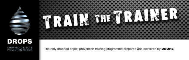 DROPS Train the Trainer Online: UK Timezone 060521