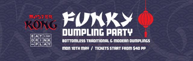 Funky Dumpling Party