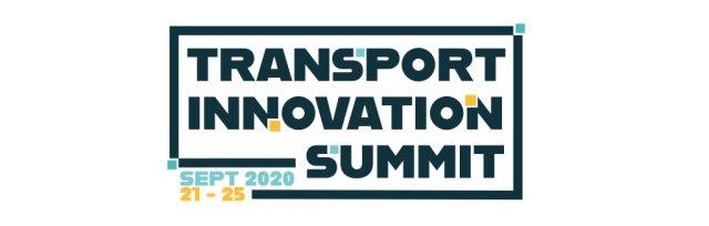 Transport Innovation Summit 2020 (ROW)