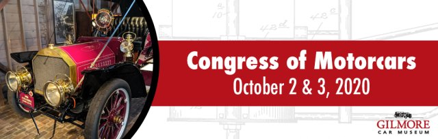 Congress of Motorcars