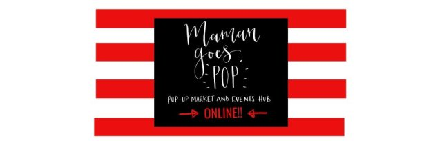 Maman Goes POP! (Online) v5.0, Baby Sleep, The Why, What, When and How
