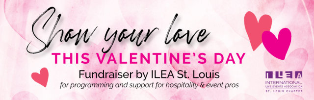 ILEA Valentine's Day Fundraiser