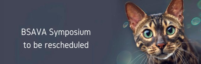 RESCHEDULED Purina Institute Symposium: join us…to reimagine the power of feline nutrition