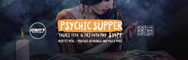 Psychic Supper