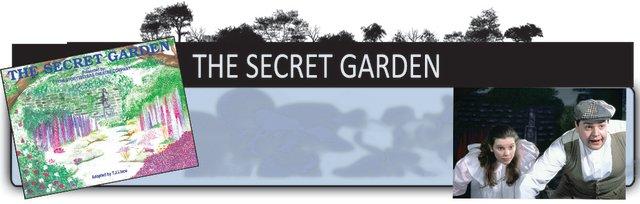 The Secret Garden,  Worden Park, Leyland 12 pm