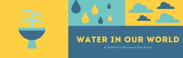 Water in Our World AM for 2nd - 3rd Grades