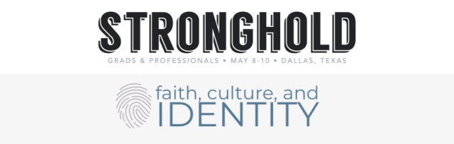 STRONGHOLD Conference