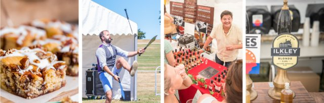 Ilkley Food & Drink Festival 2020
