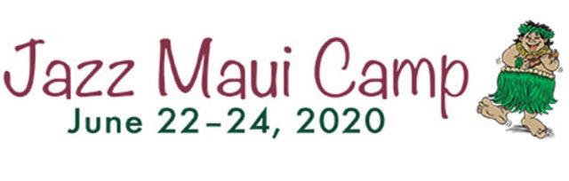 Jazz Maui Camp